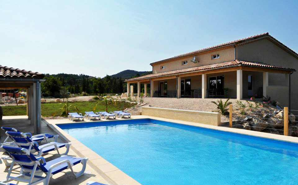 merveilleux Villa Vallon Pont du0027Arc I